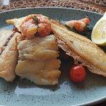 Restaurante del Mar Foto