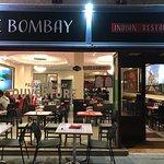 Photo de Le palais de bombay