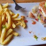 Zdjęcie Bebbis Restaurant