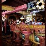 Foto van Pancho's Cantina