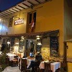Foto de Restaurant Apu Plaza