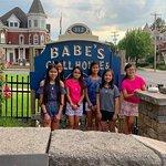 ภาพถ่ายของ Babes Grill House