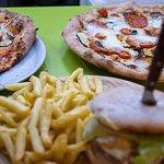 Pizzaman照片