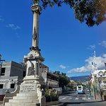 Monument aux morts de La première Guerre Mondiale. – valokuva