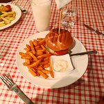 Photo of Restaurant mon ami