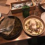 Fotografia de Meal