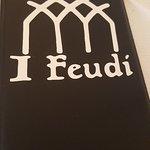صورة فوتوغرافية لـ I Feudi