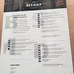 ภาพถ่ายของ Restaurant The Bishop