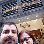Foto de Antica Gelateria Fiorentina