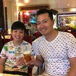 Photo de Rendez-vous a Saigon