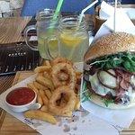 Zdjęcie American Burger