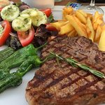Photo of La Estancia - Argentinian Steak House
