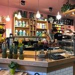 ภาพถ่ายของ Milwaukee Cafe