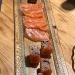 Hoy comida en el restaurante Tartan Bistró, como siempre excelente de rica 😋😋😋 y la atención 👌👌👌 muchas gracias 🙏🙏🙏