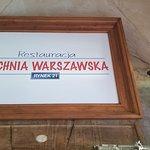 Zdjęcie Restauracja Kuchnia Warszawska