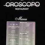 Bilde fra Oroscopo