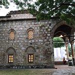 Bali-Begova Mosque Picture