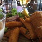 Bild från Boulangerie Café and Bistro