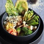Miso Donburi Bowl