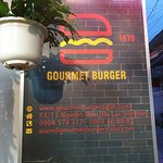 Photo of Gourmet Burger