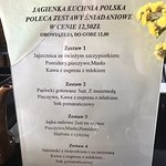 Zdjęcie Restauracja Jagienka