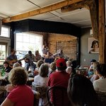 صورة فوتوغرافية لـ The Trailside, Music Cafe & Inn