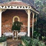 Photo of Rosehurst Garden Cafe