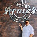 Foto de Arnie's Diner & Grill