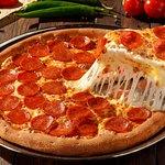 Foto de Sazoni Pizza and Grill