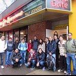 India Gate Restaurant Vancouver