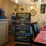 Photo de Le 217 Brasserie Restaurant
