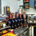 Φωτογραφία: Espresso World Ioannina