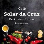 Cafe Solar da Cruz