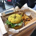 Photo of Flower Burger