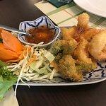 ภาพถ่ายของ Mekhong Thai - Lao Restaurant