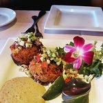 Foto van Friday's Station Steak & Seafood Grill