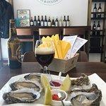 Oysterium Wine & Oyster Bar Foto