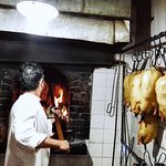 北京利群烤鸭店(前门店)  照片