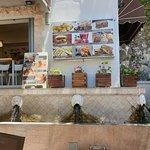 Φωτογραφία: Miron Grill Cafe