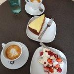 Bilde fra Det Lille Kaffekompaniet