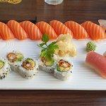 Bilde fra Sea Sushi