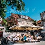 Zdjęcie Restaurant Mimbelli