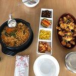 Urizip Korean Restaurant resmi