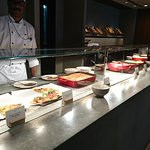 The Pier - Cathay Pacific Lounge照片