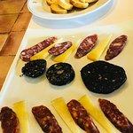 Foto de Restaurante del Parador de Sos