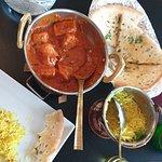 Bilde fra New Ambassadør indisk restaurant - Larvik