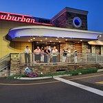 Fotografija – Suburban Diner
