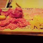 Tabla toscana