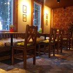 Zdjęcie Restaurant 3 domky