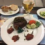 Steakpoint Foto